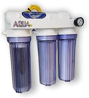 AquaFX Barracuda RO/DI Aquarium Filter