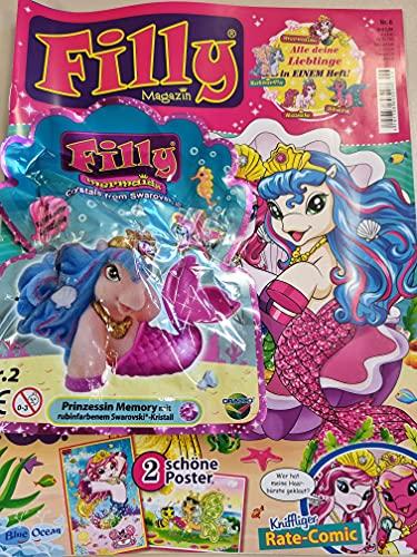 Filly Magazin 6/2021