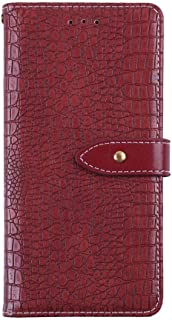 Phone Case for HUAWEI GR5 2017,Premium Leather Flip Wallet Case with Card Slot,Stand Holder and Magnetic Closure,HUAWEI GR...