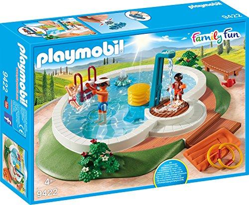 geobra Brandstätter Stiftung & Co. KG, de toys, GEOVR -  PLAYMOBIL Family Fun
