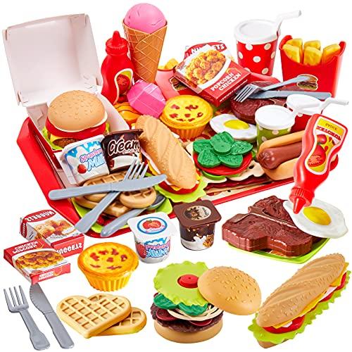 Complementos Cocina Niños Marca BUYGER