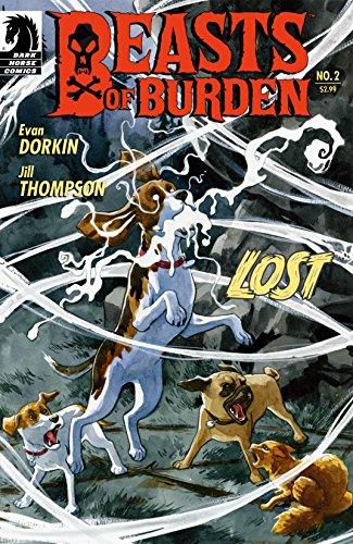Beasts of Burden #2 (English Edition)