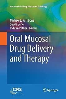 oral mucosal drug delivery