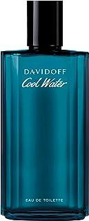 آب سرد توسط Davidoff برای مردان. ادو تویلت اسپری 4.2 اونس
