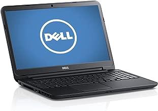 Dell Inspiron 15 - 3521 i15RV-10907BLK 16-Inch Laptop (1.8 GHz Intel i5 3337U Processor, 6GB Ram, 750 GB Hard Drive, Windows 7 professional 64 bit) Black Matte with Textured Finish