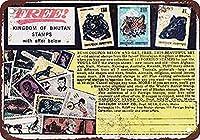 Start Collecting Stamps ティンサイン ポスター ン サイン プレート ブリキ看板 ホーム バーために