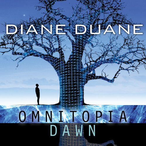 Omnitopia Dawn audiobook cover art