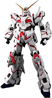 Bandai Hobby PG RX-0 Unicorn Gundam Model Kit (1/60 Scale)