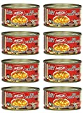 Maesri Thai Red Curry Paste - 4 oz (Pack of...