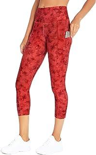 Jessica Simpson Sportswear Movement Capri Legging