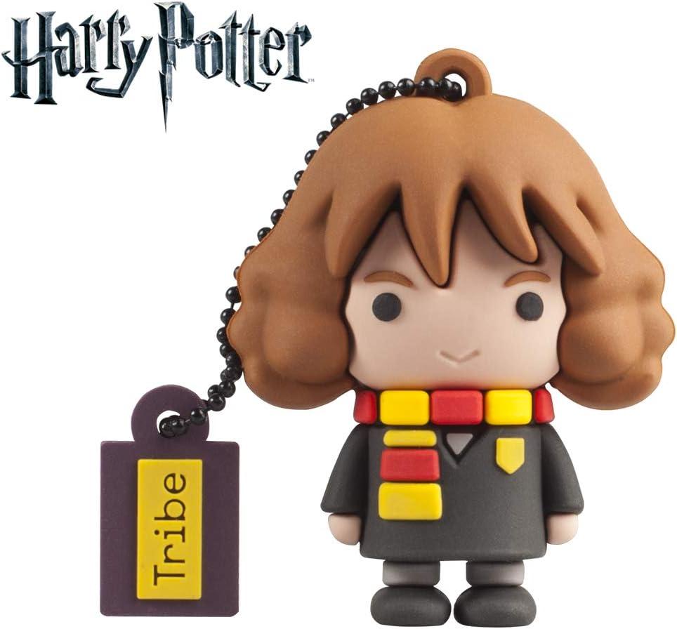 USB Stick 32 GB Hermione Granger - Original Harry Potter 2.0 Flash Drive, Tribe FD037702