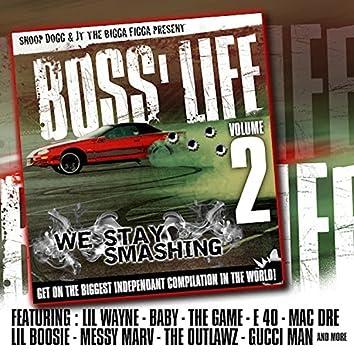 Boss' Life 2