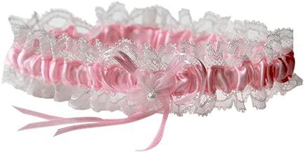 Pink Smiffys Damen Junggesellinnenabschied Strumpfband mit Pl/üsch Willy 25846 One Size