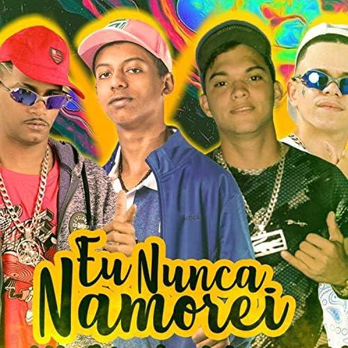 Barca Na Batida, Luanzinho do Recife & Clack Mc feat. MC Levin