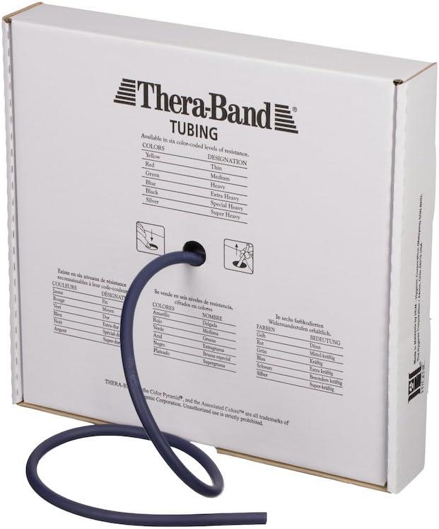 National uniform free shipping TheraBand Resistance Tubes Professional Tubing Latex Sales Elastic