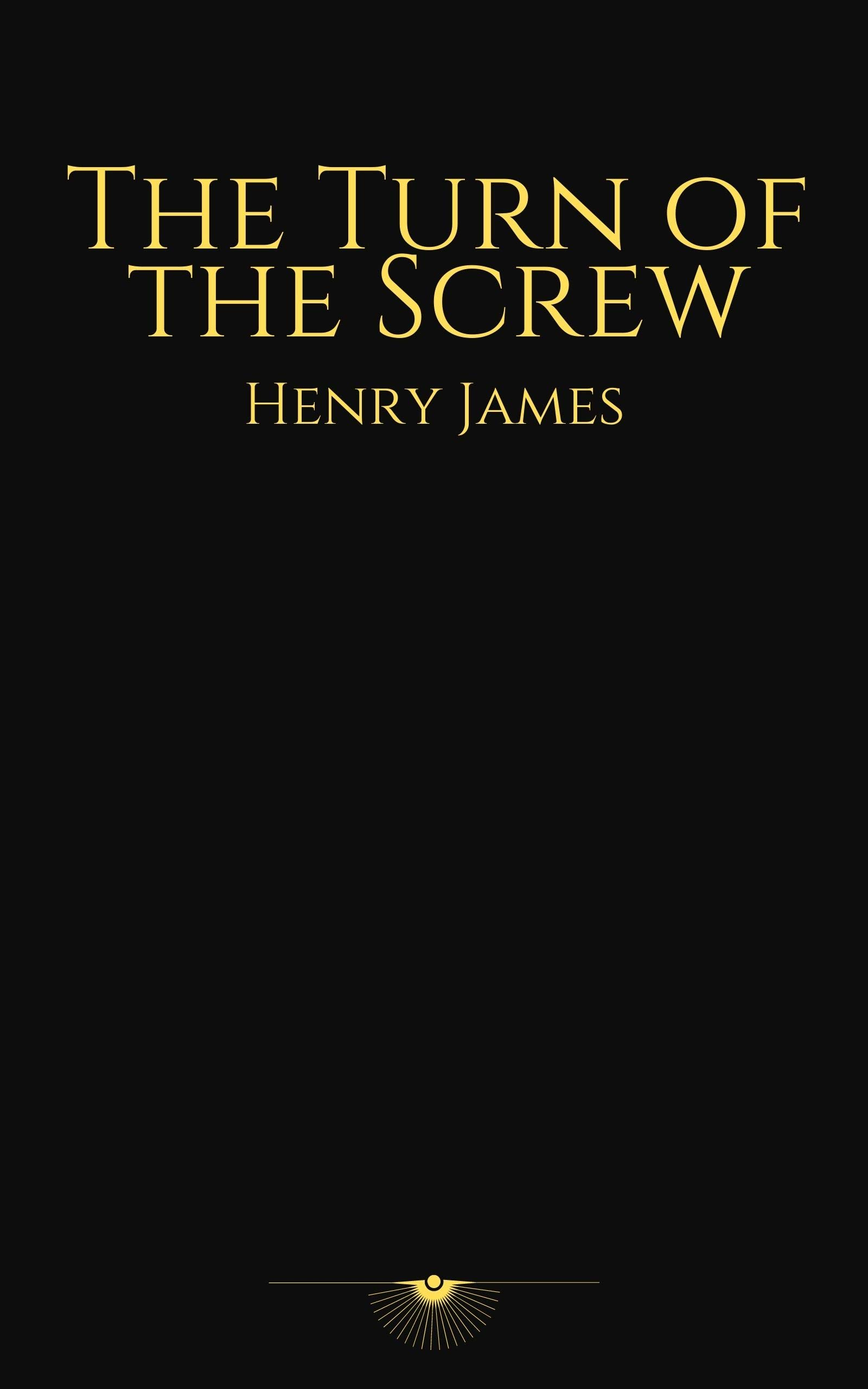 The Turn of the Screw (yourbooks)