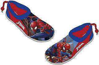 6968888b1abec6 Spiderman Scarpe da Spiaggia Mare Aqua Effetto Bagnato Ragazzi Nuoto  Spiaggia Piscina