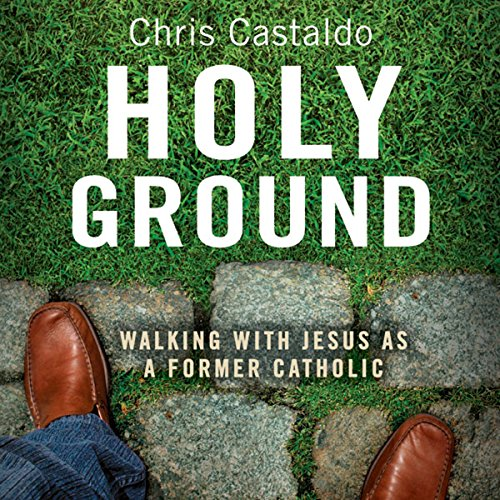 Holy Ground  By  cover art