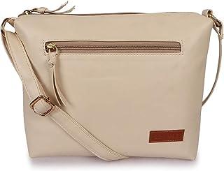 Sakwoods Women Sling Bag