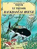 Les Aventures de Tintin, Tome 12 - Le trésor de Rackham le Rouge : Mini-album - Casterman - 10/01/2007