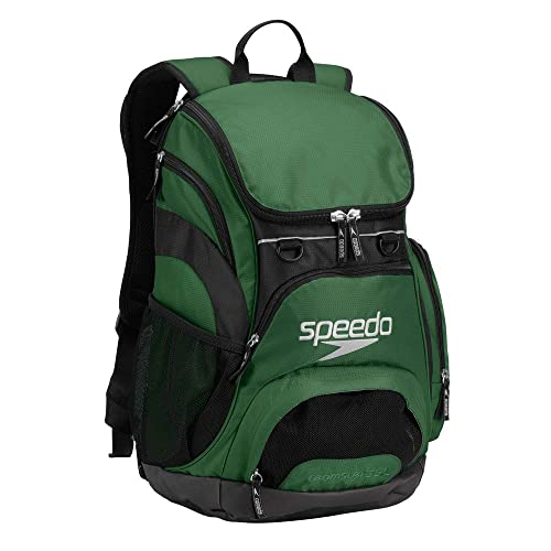 a768809b839e Speedo Large Teamster Backpack, 35-Liter