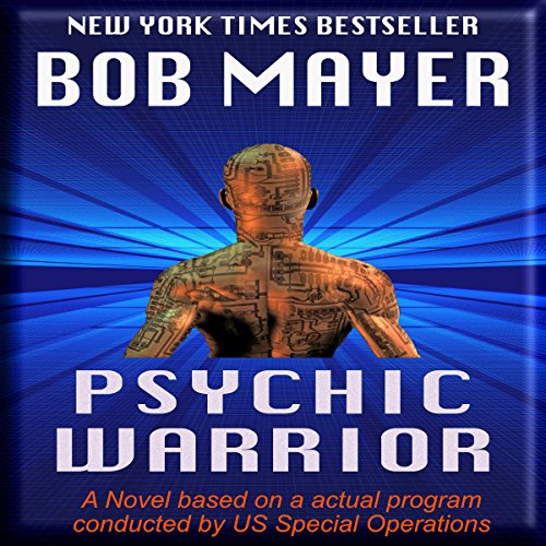 Psychic Warrior cover art