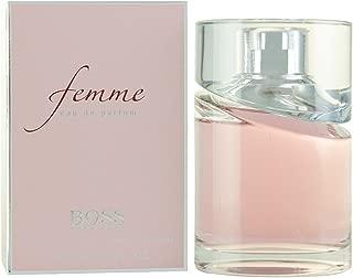 Hugo Boss Femme for Women -75 ml, Eau De Parfum-