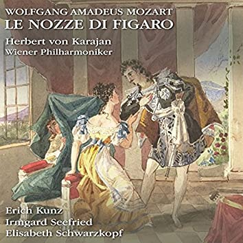 Wolfgang Amadeus Mozart: Le nozze di Figaro (1950)