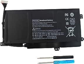 Gomarty PX03XL Notebook Battery for HP Envy 14 Touchsmart M6 M6-k M6-k022dx M6-k012dx M6-K010DX M6-K015DX M6-K025DX M6-K125DX 715050-001 714762-1C1 TPN-C110 TPN-C111 K002TX K022DX