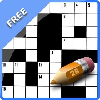Quick Crossword App