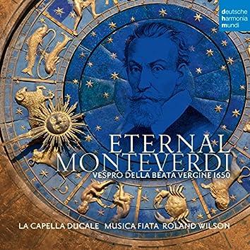 Eternal Monteverdi