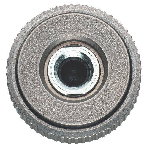Metabo Quick-Spannmutter (Schnellspannmutter) M 14 (für Metabo Winkelschleifer, passen für alle Fabrikate) 630800000