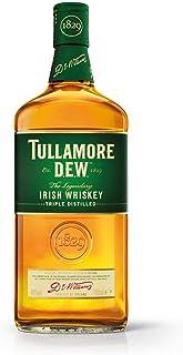 Tullamore Dew Irish Whiskey 1 x 0.7 l