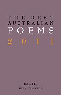 The Best Australian Poems 2011 (English Edition)