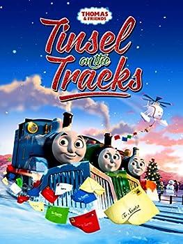 Thomas & Friends  Tinsel on the Tracks