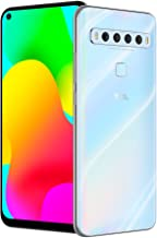 """TCL 10L, Unlocked Android Smartphone with 6.53"""" FHD + LCD Display, 48MP Quad Rear Camera System,..."""