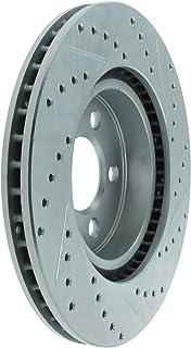 EBC Brakes RK7437 RK Series Premium OE Replacement Brake Rotor