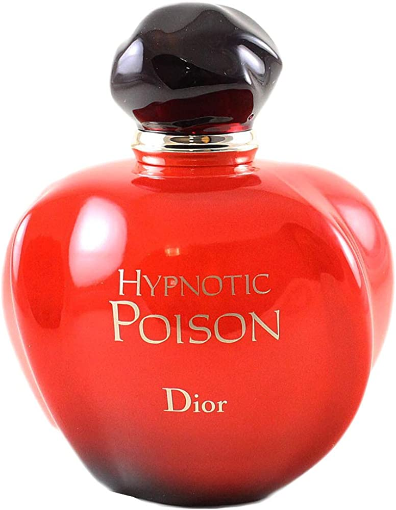 Christian dior, hypnotic poison eau de toilette,profumo per  donna, 100 ml 3348900425309
