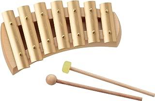 Auris Glockenspiel 7 Tone Pentatonic