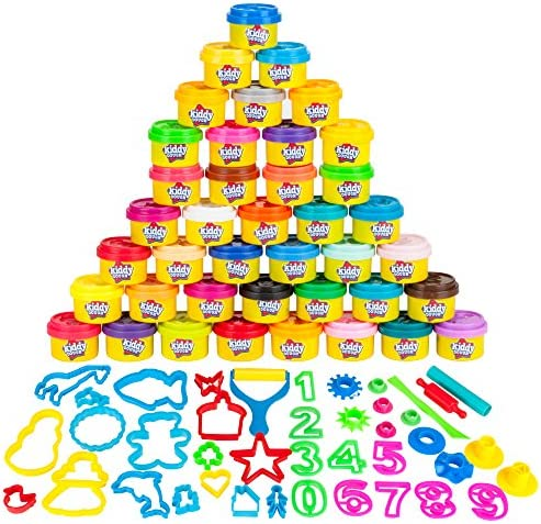 Top 10 Best playdough set for toddlers Reviews