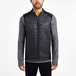 Saucony Men's Reversi-Run Vest