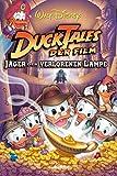 DuckTales - Der Film, Jäger der verlorenen Lampe