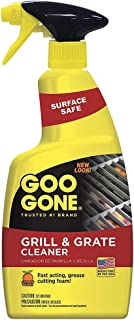 Goo Gone Grill and Grate Cleaner - 24 oz.