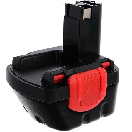 Bosch Akku NiMH 12 Volt 1,5 Ah Lampen-Pack LD 2607337292