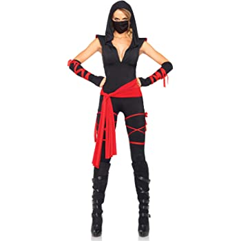 Leg Avenue - Disfraz para Mujer Guerrero, Talla XL (8508704011 ...