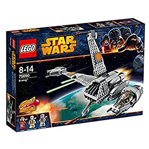 LEGO 75050 - Star Wars B-Wing