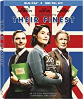 Their Finest / [Blu-ray] [Import]