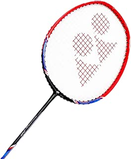 Yonex Nanoray 20 Badminton Racket NR20 Racquet (Black/Red)
