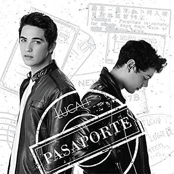 Pasaporte - Single