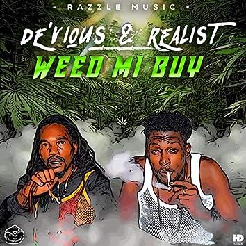 Weed Mi Buy
